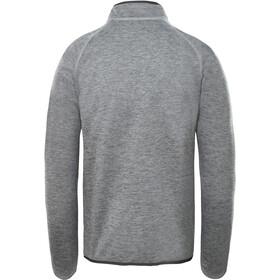 The North Face Canyonlands Full-Zip Jacket Men tnf medium grey heather